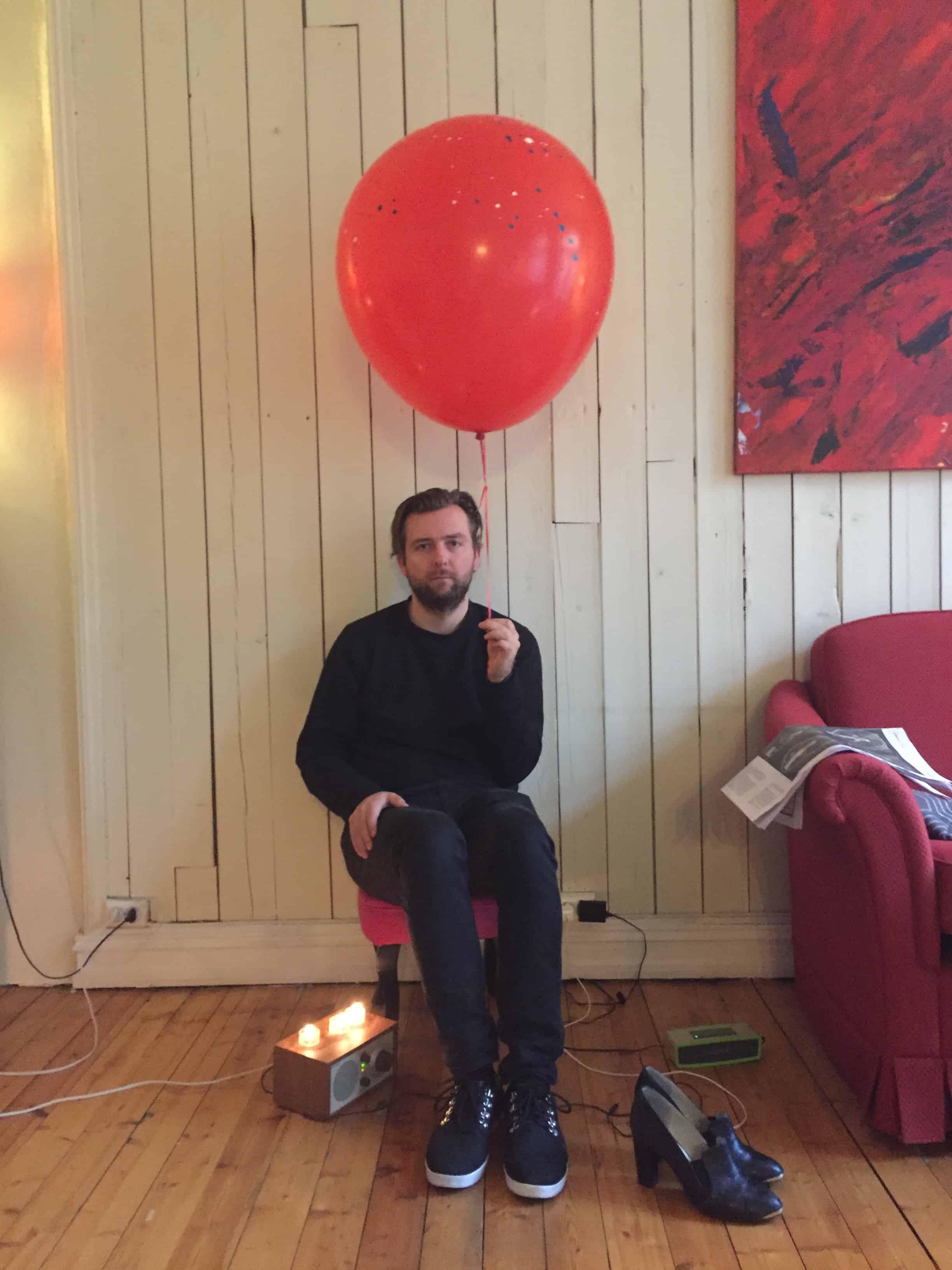 Martin Beyer-Olsen