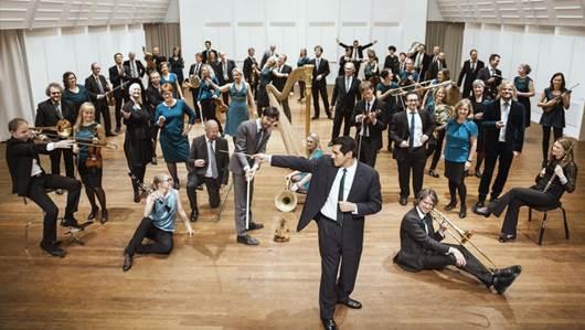 Kringkastingsorkesteret