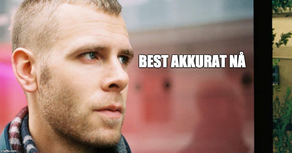 Lars Vaular