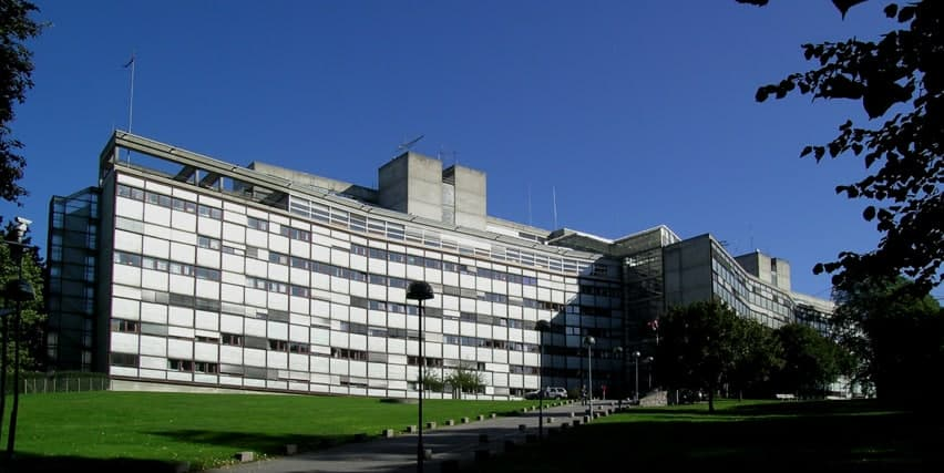 Politihuset Oslo
