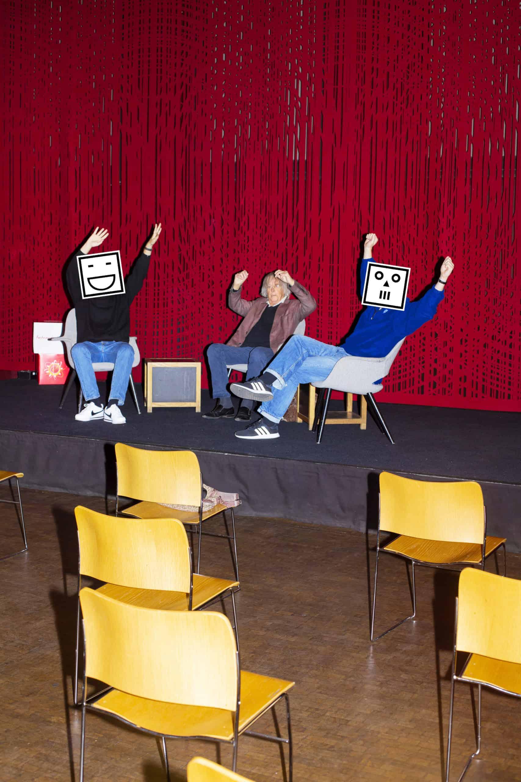 Fiske & Øl Menns Funny T Skjorte Karpe Fly Sea Gave til